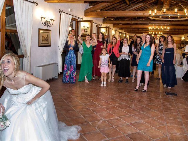 Il matrimonio di Matteo e Susanna a Seregno, Monza e Brianza 47