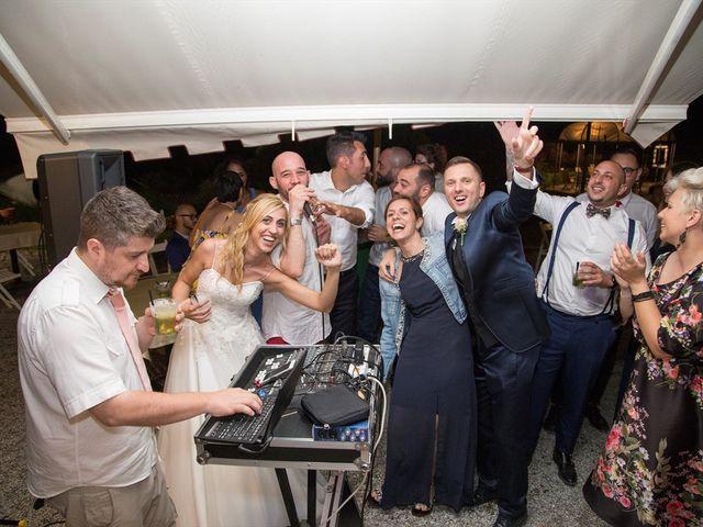 Il matrimonio di Matteo e Susanna a Seregno, Monza e Brianza 48