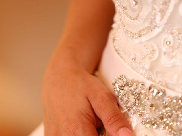 Il matrimonio di Cristian e Ameliana a San Severo, Foggia 5