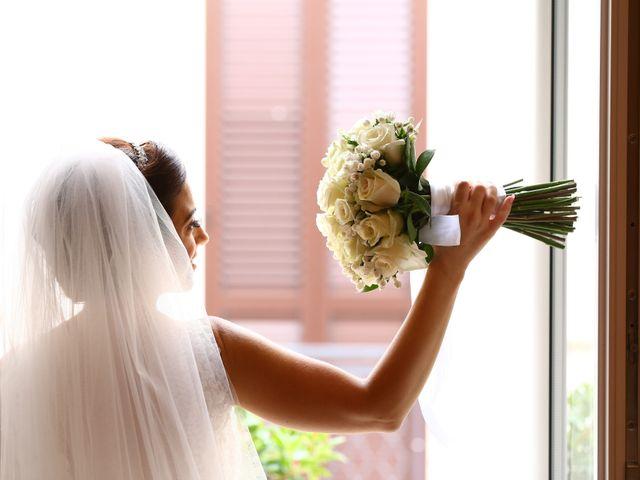 Il matrimonio di Cristian e Ameliana a San Severo, Foggia 8