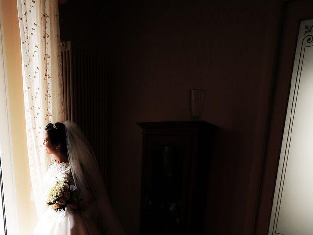 Il matrimonio di Cristian e Ameliana a San Severo, Foggia 10