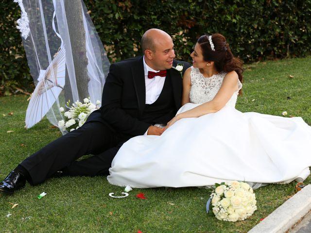 Il matrimonio di Cristian e Ameliana a San Severo, Foggia 15