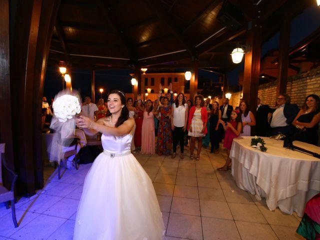 Il matrimonio di Cristian e Ameliana a San Severo, Foggia 18