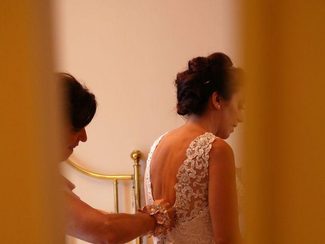 Il matrimonio di Cristian e Ameliana a San Severo, Foggia 23