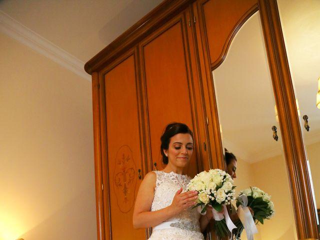 Il matrimonio di Cristian e Ameliana a San Severo, Foggia 24