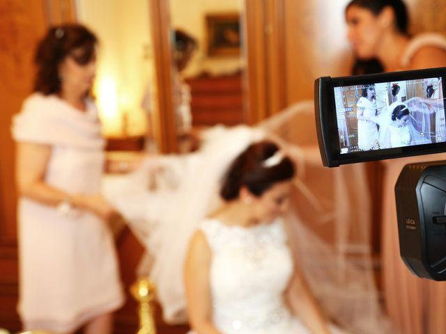 Il matrimonio di Cristian e Ameliana a San Severo, Foggia 25