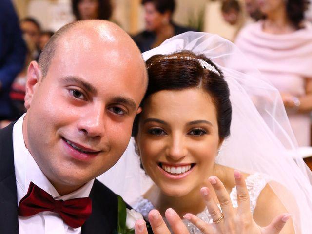 Il matrimonio di Cristian e Ameliana a San Severo, Foggia 26