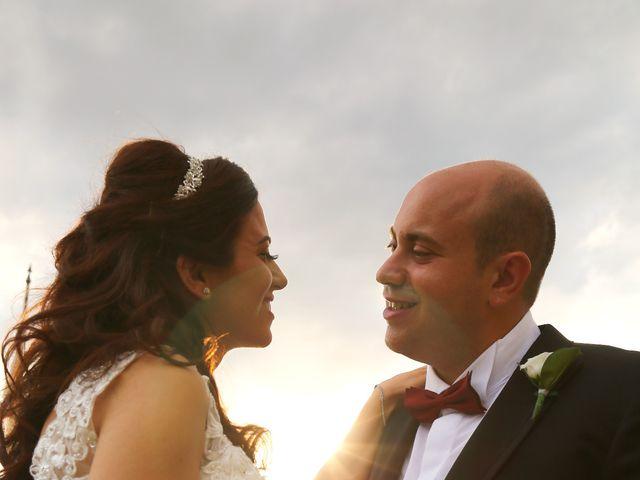 Il matrimonio di Cristian e Ameliana a San Severo, Foggia 32