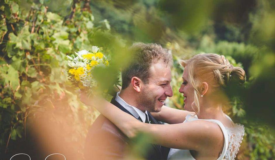 Il matrimonio di Paolo e Elisa  a Costa Valle Imagna, Bergamo