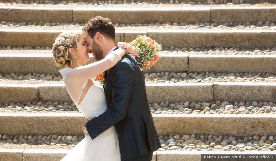 Il matrimonio di Christian e Giulia a Pinerolo, Torino