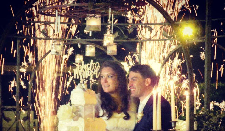 Il matrimonio di Gian Maria e Annalisa a Piacenza, Piacenza