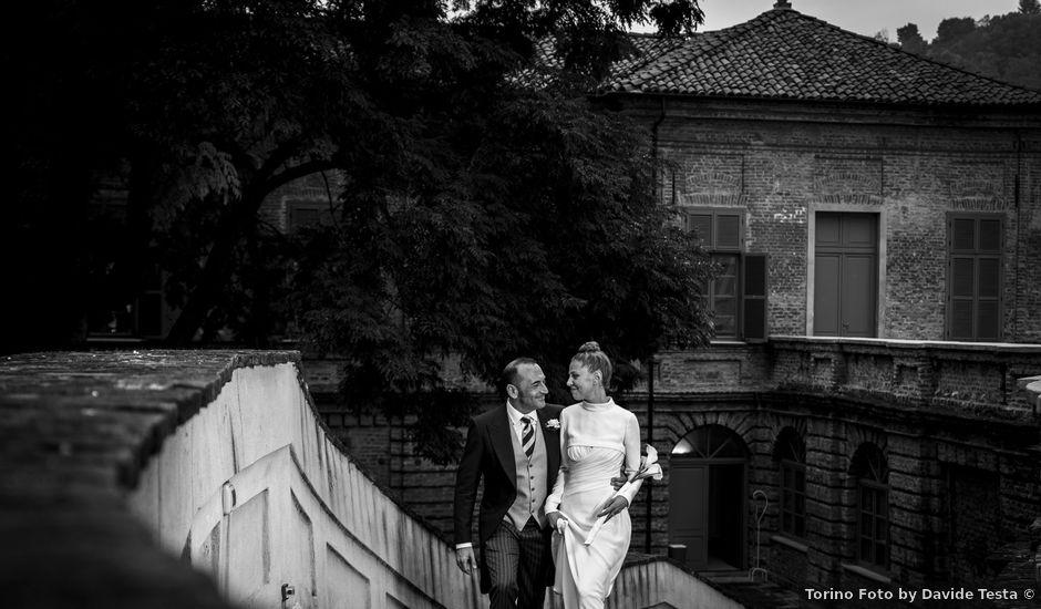 Il matrimonio di Marco e Elisa a Gassino Torinese, Torino