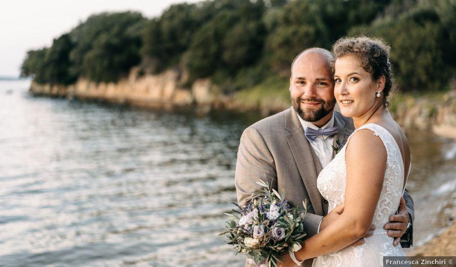 Il matrimonio di Denis e Marren a Arzachena, Sassari