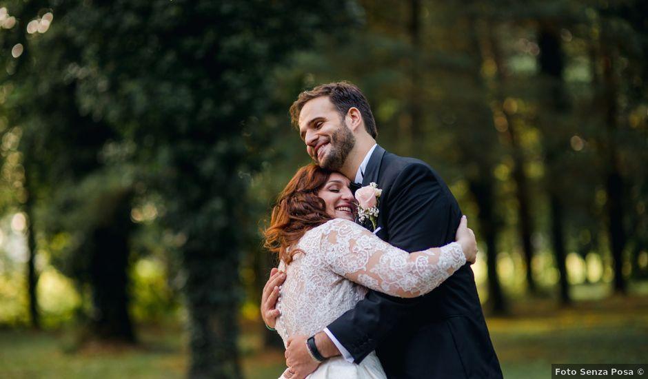 Il matrimonio di Alessio e Elisa a Vigevano, Pavia
