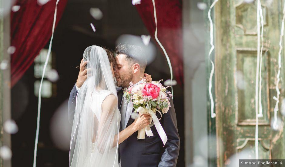 Il matrimonio di Carmine e Claudia a Cesena, Forlì-Cesena