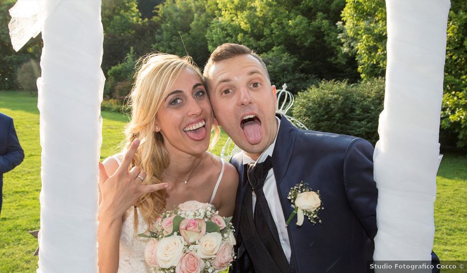 Il matrimonio di Matteo e Susanna a Seregno, Monza e Brianza