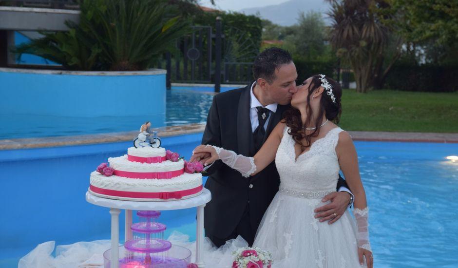 Il matrimonio di Maurizio  e Barbara  a Latina, Latina