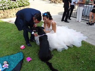 Le nozze di Elisa e Luca 2