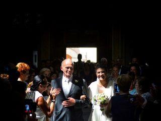 Le nozze di grazia e nicola 2