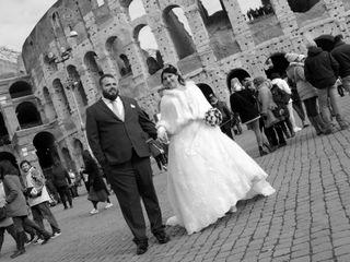 le nozze di Stefania e Benito 2