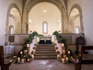 Le nozze di Serena e Valerio 2