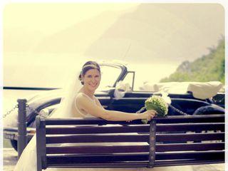 Le nozze di Francesca e Matteo 1