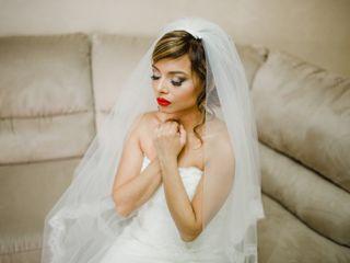 Le nozze di Sandra e Andrea 3