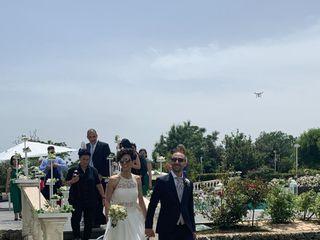 Le nozze di Ausilia e Emanuele  2