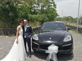 Le nozze di Ausilia e Emanuele