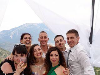 Le nozze di Lia Salvati e Marco Appetiti 2