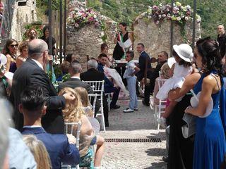 Le nozze di Lia Salvati e Marco Appetiti 3