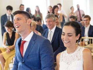 Le nozze di Chiara e Alessandro 2