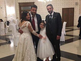 Le nozze di Caterina e Domenico 1