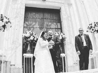 Le nozze di Caterina e Domenico 2