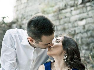 Le nozze di Miriam e Antonio 3