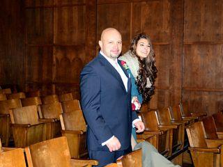le nozze di Viviana e Fausto 3