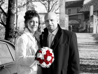 Le nozze di Viviana e Fausto