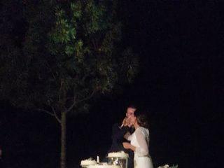 Le nozze di Andrea e Francesca 2