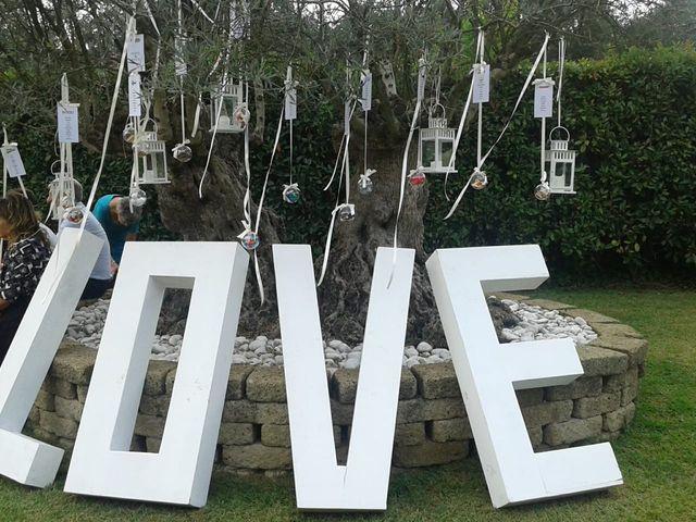 Il matrimonio di Luca e Elisa a Castellanza, Varese 1