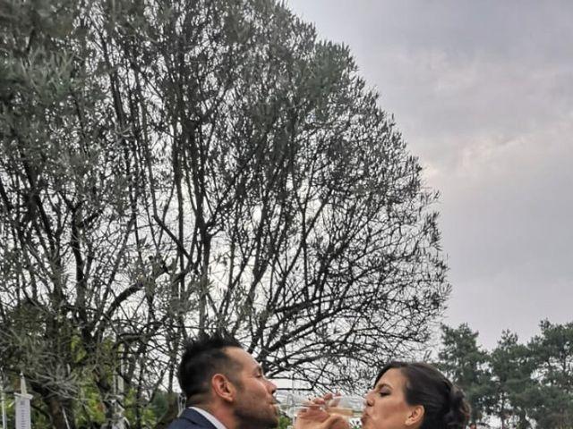 Il matrimonio di Luca e Elisa a Castellanza, Varese 6