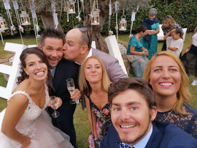 Il matrimonio di Luca e Elisa a Castellanza, Varese 2