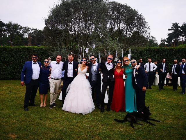 Il matrimonio di Luca e Elisa a Castellanza, Varese 9