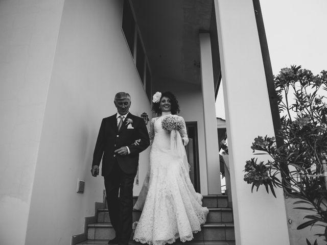 Il matrimonio di Marco e Susanna a Montespertoli, Firenze 26
