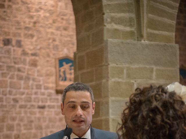 Il matrimonio di Marco e Susanna a Montespertoli, Firenze 35