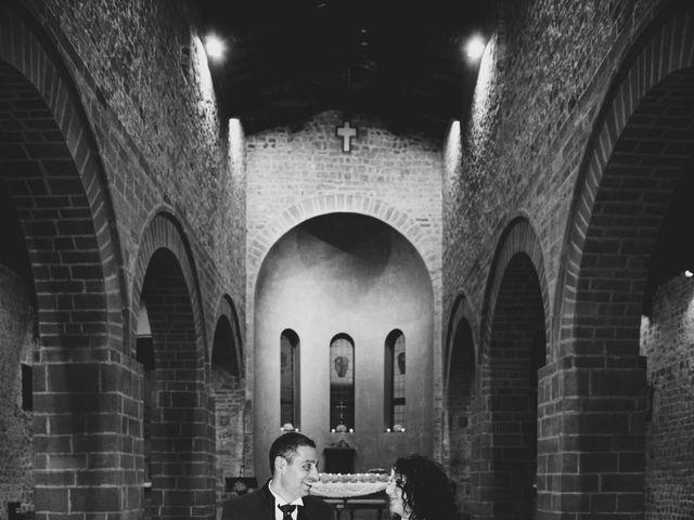 Il matrimonio di Marco e Susanna a Montespertoli, Firenze 44