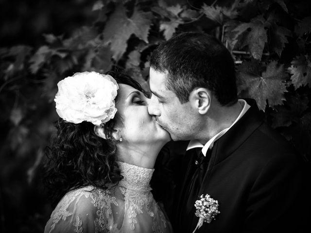Il matrimonio di Marco e Susanna a Montespertoli, Firenze 51