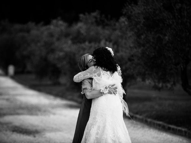 Il matrimonio di Marco e Susanna a Montespertoli, Firenze 55