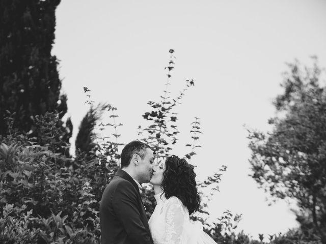 Il matrimonio di Marco e Susanna a Montespertoli, Firenze 62