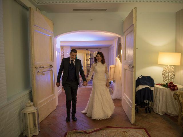 Il matrimonio di Marco e Susanna a Montespertoli, Firenze 65