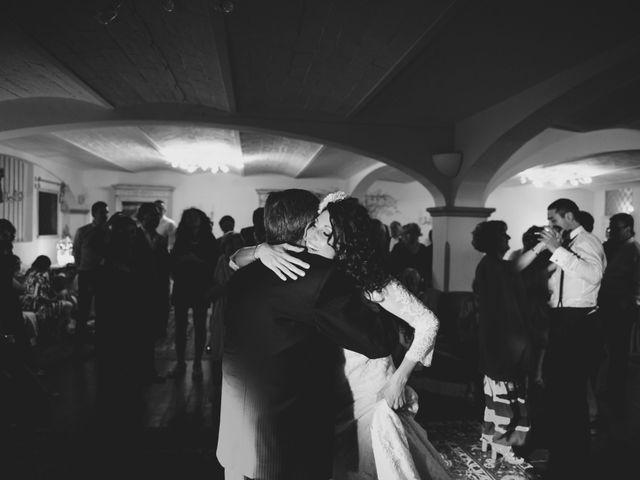 Il matrimonio di Marco e Susanna a Montespertoli, Firenze 84